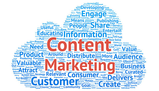 Content Marketing …  What & Why? | Meister Media Worldwide
